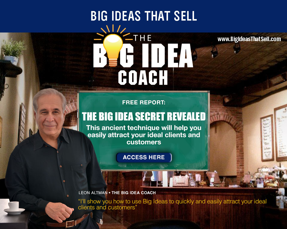Big Idea Coach